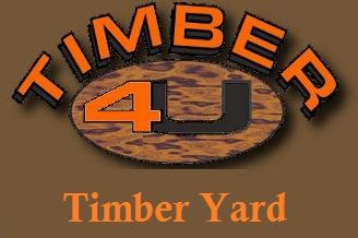 Timber supplied by Timber 4U Timber Yard